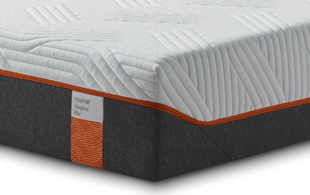 TEMPUR® Original Elite Mattress detail page