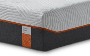 TEMPUR® Original Luxe Mattress detail page