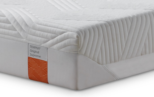 TEMPUR® Original Supreme Mattress detail page