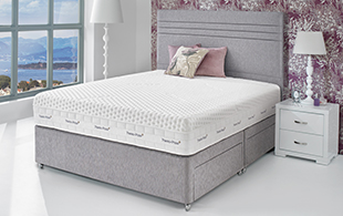 Kaymed Therma-Phase+ Harmonise 1600 Divan Set detail page