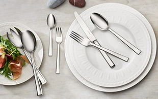 Villeroy & Boch, Victor 24 Piece Cutlery Set detail page