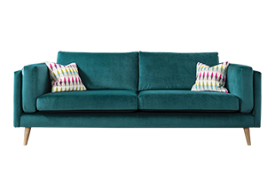 Vienne Sofa detail page