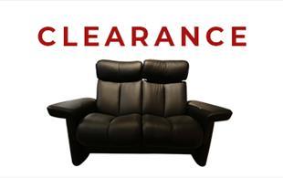 Stressless Legend Reclining 2 Seater Sofa detail page