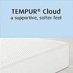Tempur Cloud Collection from Hopewells
