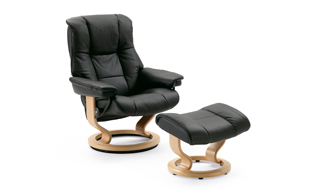 Stressless Mayfair Medium detail page