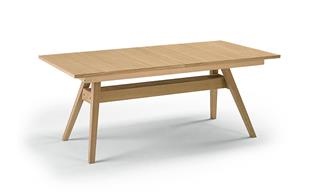 Skovby SM11 Dining Table detail page