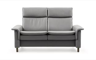 Stressless Aurora High Back Sofa detail page
