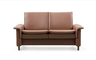 Stressless Aurora Low Back Sofa detail page