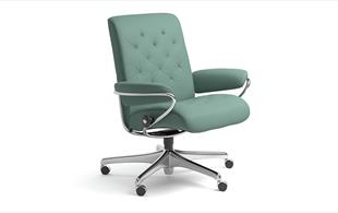 Stressless Metro Office Chair detail page