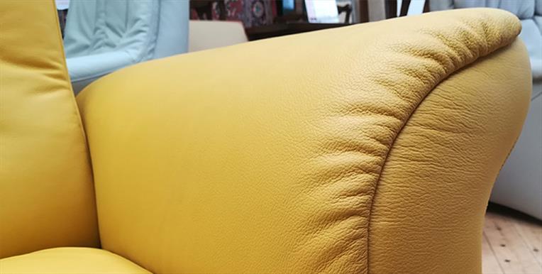 Stressless Metropolitan 3 Seater High Back Sofa