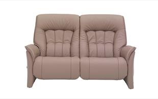 Himolla Rhine Reclining Wide 2 Seat Sofa (2.5) detail page