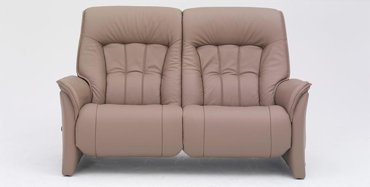 Awesome Himolla Rhine Reclining Wide 2 Seat Sofa 2 5 Dailytribune Chair Design For Home Dailytribuneorg