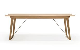 Skovby SM38 Dining Table detail page