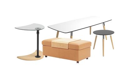 Stressless Stools, Tables & Accessories